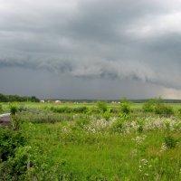 Буря мглою небо кроет! :: Надежда