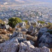 арабская деревня :: alex levin
