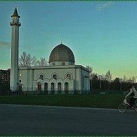 Коломяжская мечеть :: Вера