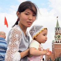 материнство :: Олег Лукьянов