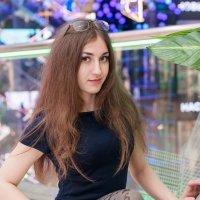 Нелли :: Сергей Ронин