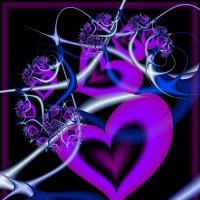 ***И снова о любви...*** :: Юлия Z