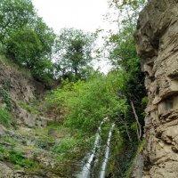 Водопад местного значения :: Tanja Gerster