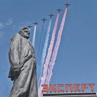 Москва, Триумфальная площадь. :: Игорь Олегович Кравченко