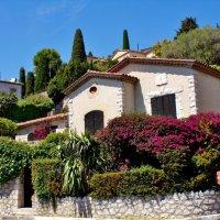Сен-Поль-де Ванс (Saint-Paul-de-Vence) – одно из красивейших мест Прованса (Франция) ... :: backareva.irina Бакарева