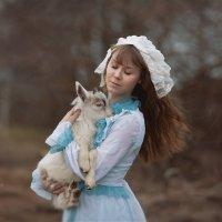 Весенний ветер :: Светлана Никотина