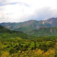 горы :: santamoroz