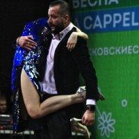 Аргентинское  танго :: олег свирский