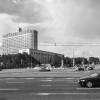 Дом Правительства :: Марина Шанаурова (Дедова)