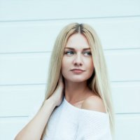 Взгляд :: Анастасия Грек