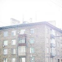 Дождь :: Мария Сидорова