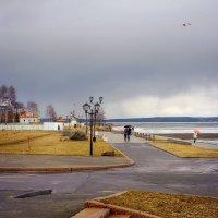 Весенний променад :: Юлия Новикова