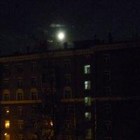 Город спит... :: Татьяна Юрасова