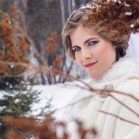 Невеста :: Ольга Широковская