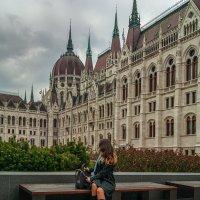 Будапешт :: Игорь Сикорский