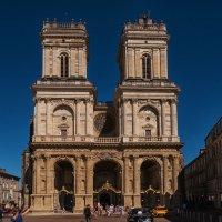 Ош. Кафедральный собор Сен-Мари. :: Надежда Лаптева
