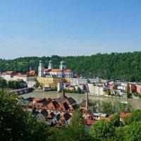 Passau :: Galina Dzubina