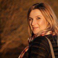 портрет в осенних тонах :: StudioRAK Ragozin Alexey