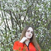 Однажды в прекрасную весеннею погоду.. :: Шура Еремеева