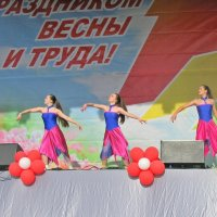 Концерт :: Марина Таврова