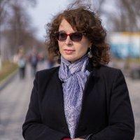 Наташа. :: Сергей Исаенко