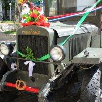 Майский парад Истории... :: Алекс Аро Аро
