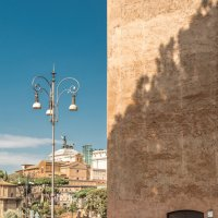 Миры Рима :: Konstantin Rohn