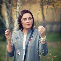 Весна... :: Alex Lipchansky