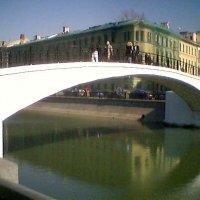 Москва :: Smit Maikl