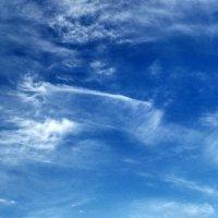 Небесное Полотно :: Борис Хантер