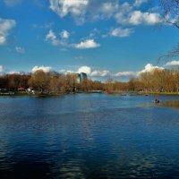 Весеннее великолепие... :: Sergey Gordoff