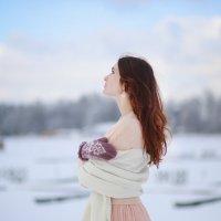 Утро :: Екатерина Постонен