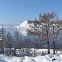 Путешествие на Байкал :: Александр Бойченко
