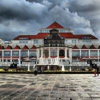 Сопотская архитектура :: Lusi Almaz