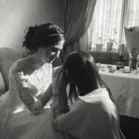 Подружка невесты :: Сергей Воробьев