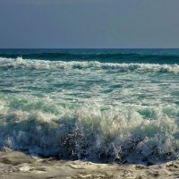 Средиземное море... :: Sergey Gordoff