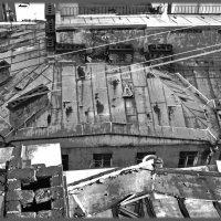 Крыши Питера :: Андрей Зайцев