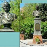 Памятник Александру Суворову :: Нина Бутко