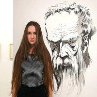 """Проект """"Выставочные люди"""" :: Светлана Рослова"""
