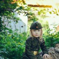9 мая :: Любовь Борисова