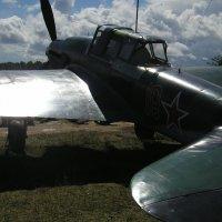 летающий танк :: Димончик