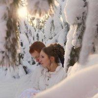 Любовь) :: Елена Салтыкова(Прохорова)