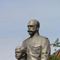 Отец с сыном :: Vlad Сергиевич