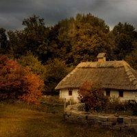 Домик в деревне :: Sergey