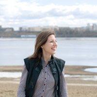 весна :: Olga Nik
