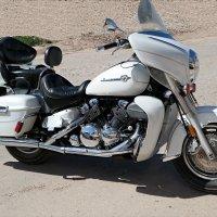 Какой же русский не любит японские мотоциклы!:) :: Андрей Заломленков