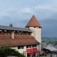 Бледский замок :: Татьяна Ларионова