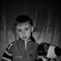 партрет мальчика :: Ариэль Volodkova