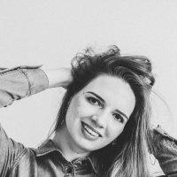 Мария :: Alexandra Brovushkina
