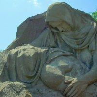 Когда не будут плакать мамы... :: Raduzka (Надежда Веркина)